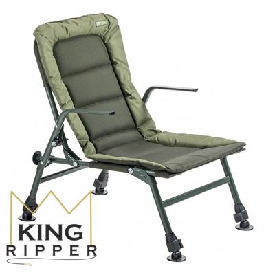 Fotel Chair Premium Mivardi KING RIPPER
