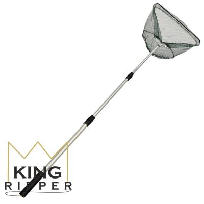 Podbierak wędkarski aluminium KING RIPPER