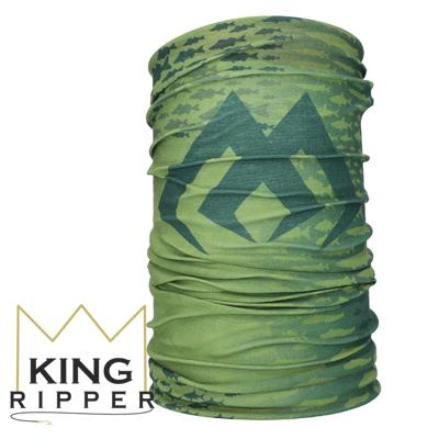 Komin wędkarski Mikado 02 KING RIPPER