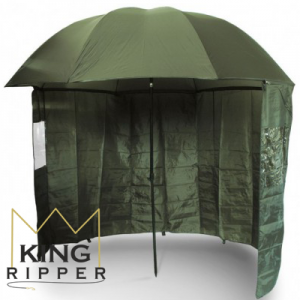 Parasol Brolly NGT KING RIPPER