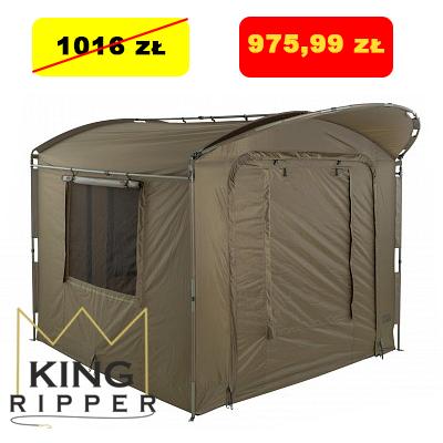 Promocja Namiot Shelter