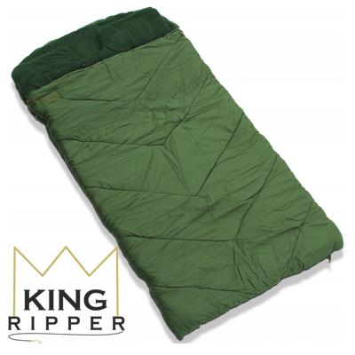 Śpiwór NGT Profiler NGT KING RIPPER