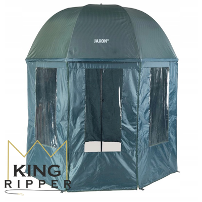 Parasol Jaxon 250 cm KING RIPPER