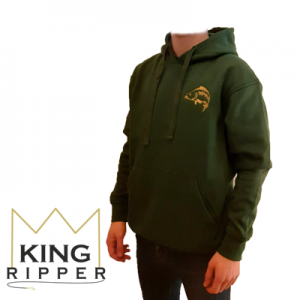 Bluza KING RIPPER WĘKARSKA BLUZA KING RIPPER