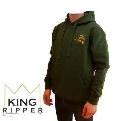 Bluza KING RIPPER WĘKARSKA BLUZA KING RIPPER