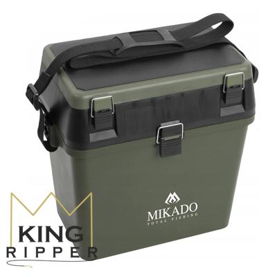 Skrzynka wędkarska MIKADO KING RIPPER