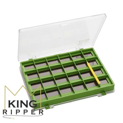 Pudełko organizer Magnetyczny Mikado KING RIPPER