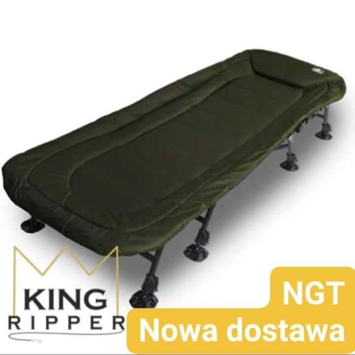 Łóżko NGT 8 nóg NGT
