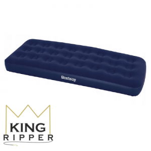 Materac 1 osobowy Bestway KING RIPPER