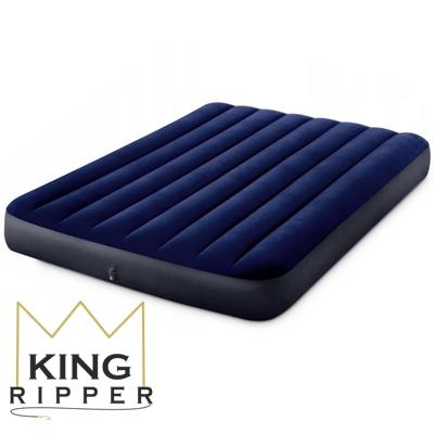 Materac 2 osobowy Intex KING RIPPER