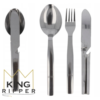Niezbędnik KING RIPPER