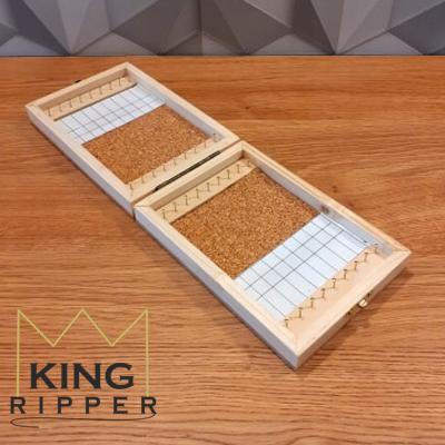 Pudełko na przypony method feeder KING RIPPER HAND MADE