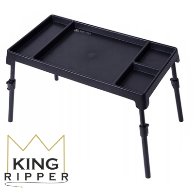 Stolik MIkado bivvy Table Stolik wędkarski KING RIPPER