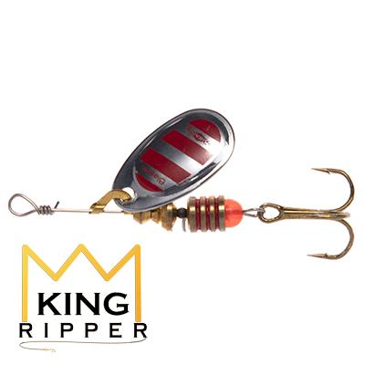 Błyska Mikado 1 KING RIPPER