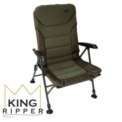 Fotel ENCLAVE NOWOŚĆ MIKADO KING RIPPER