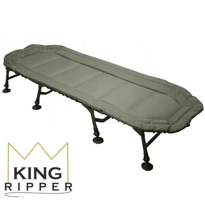 Łóżko Jaxon KING RIPPER