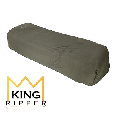Narzuta na łóżko śpiwór Mikado KING RIPPER