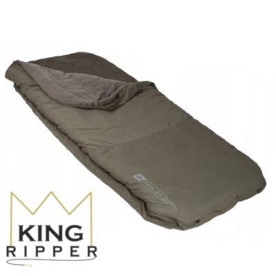 Śpiwór Karpiowy Mikado KING RIPPER