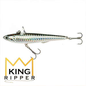 Wobler 2 KING RIPPER