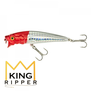 Wobler 5 KING RIPPER