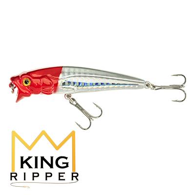 Wobler 5 KING RIPPER