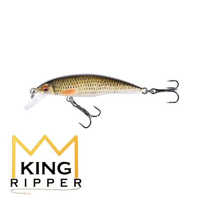 Wobler 6 KING RIPPER