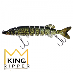 Wobler KING RIPPER