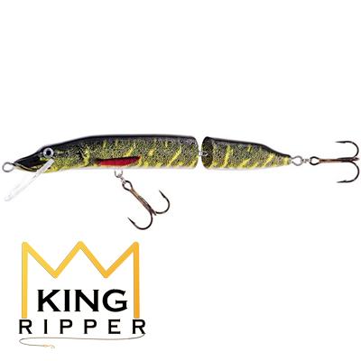 Wobler SZCZUPAK king ripper