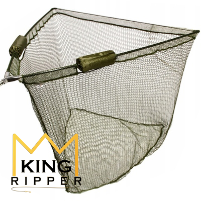 Kosz do podbieraka 50'' NGT KING RIPPER