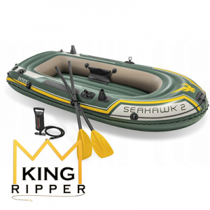 Ponton Intex KING RIPPER