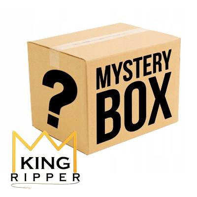 Pudełko niespodzianka