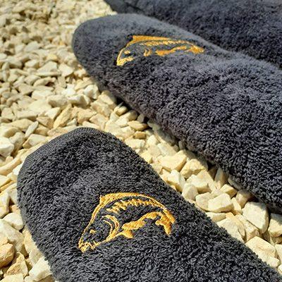 Ręcznik wędkarski KING RIPPER