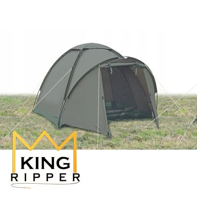 Namiot Karpiowy KOnger KING RIPPER