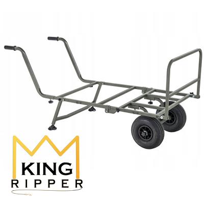 Wózek transportowy Mivardi KING RIPPER