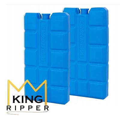 2x Wkład Chłodzący KING RIPPER