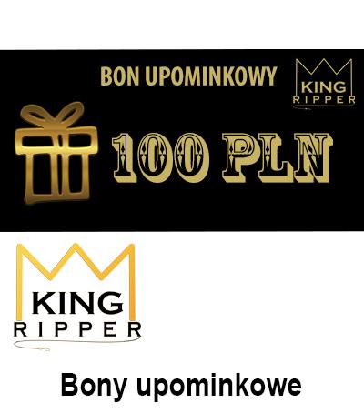 Bony upominkowe KING RIPPER