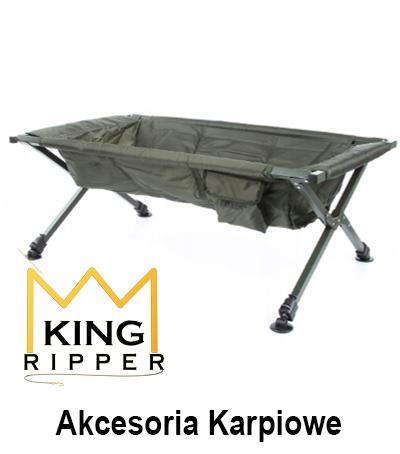 Kołyska Karpiowa Jaxon KING RIPPER Akcesoria karpiowe