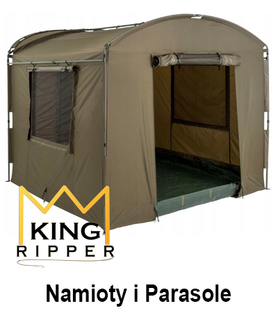 Namiot Shelter Mivardi Namioty i parasole KING RIPPER