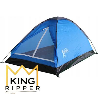Namiot Wędkarski Karpiowy KING RIPPER