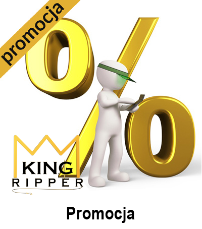 Promocja KING RIPPER
