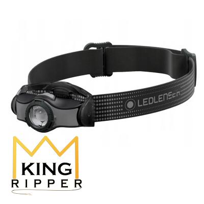 Latarka Ledlanser MH3 KING RIPPER